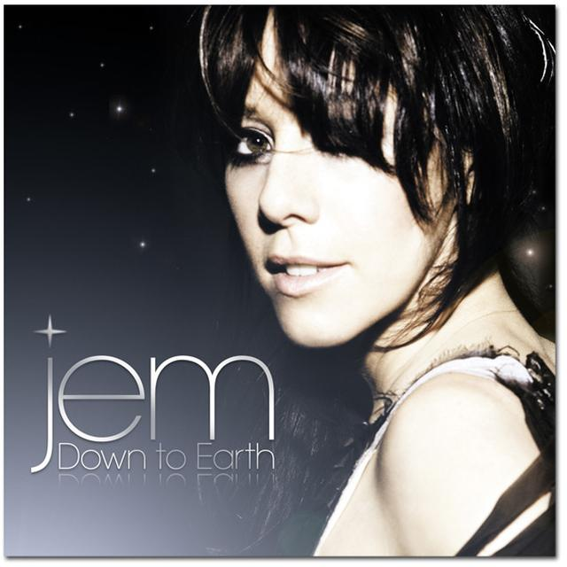 Jem - Down to Earth CD