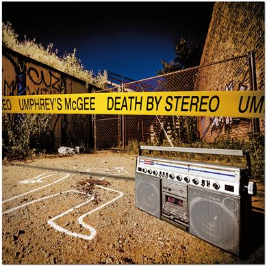 Umphrey's Mcgee Umphrey's McGee – Death by Stereo CD