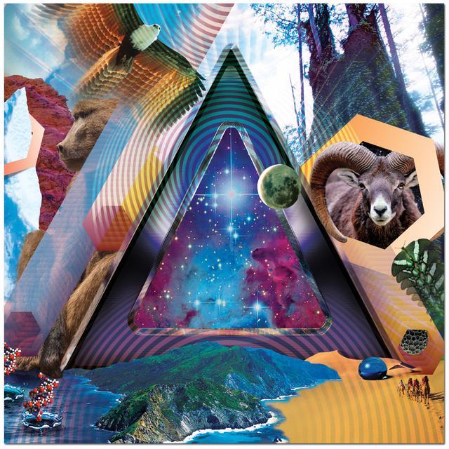 311 – Universal Pulse CD