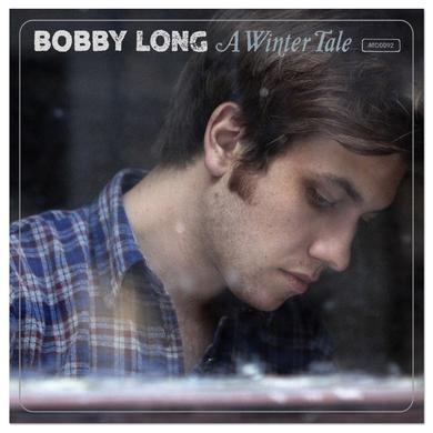 Bobby Long - A Winter Tale CD