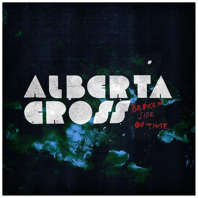 Alberta Cross – Broken Side of Time CD