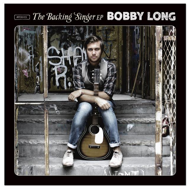 Bobby Long - The Backing Singer EP CD