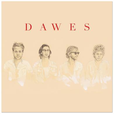 Dawes – North Hills CD