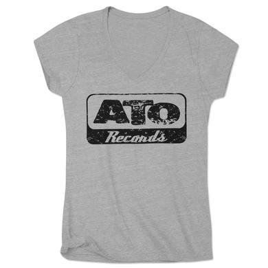 ATO Records Women's ATO Logo Tee