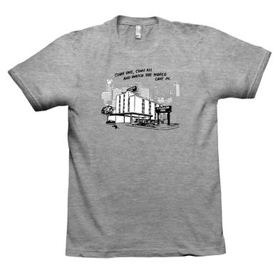 Jonny Fritz – Stadium Inn Shirt