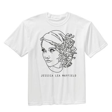 Jessica Lea Mayfield Sorry Is Gone T-Shirt