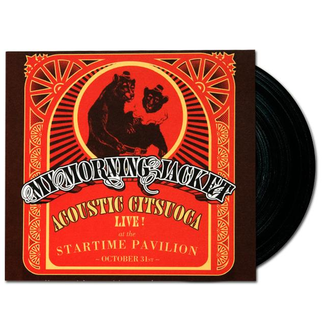 My Morning Jacket - Acoustic Citsuoca LP