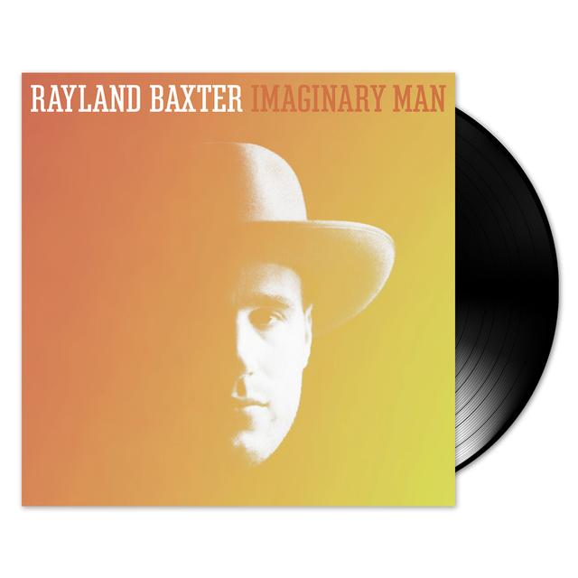 Rayland Baxter - Imaginary Man LP