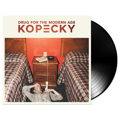 Kopecky - Drug for the Modern Age LP (Vinyl)
