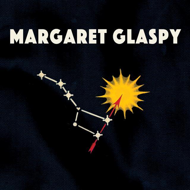 """Margaret Glaspy """"You and I b/w Somebody to Anybody"""" 7"""" Vinyl"""