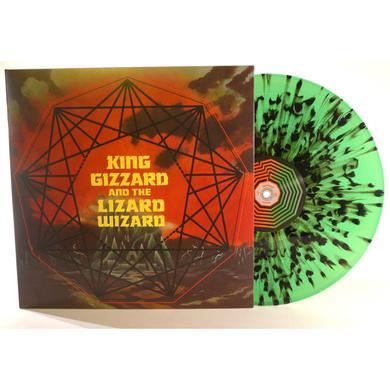King Gizzard & The Lizard Wizard - Nonagon Infinity LP (Vinyl)