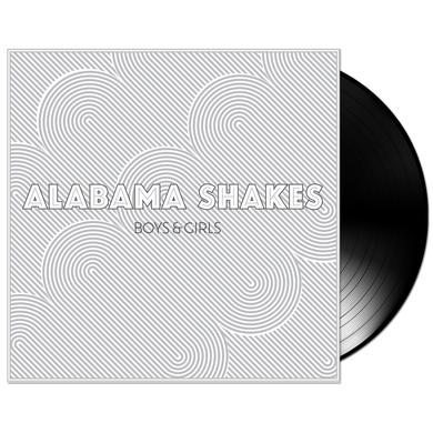 Alabama Shakes - Boys & Girls LP (Vinyl)