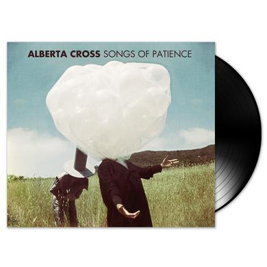 Alberta Cross 'Songs of Patience' Vinyl