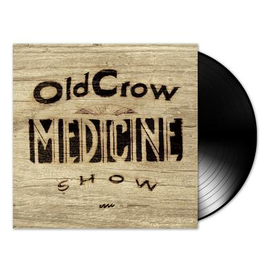 Old Crow Medicine Show - Carry Me Back LP (Vinyl)