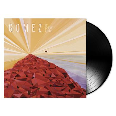 Gomez - A New Tide LP (Vinyl)