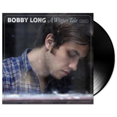 Bobby Long- A Winter Tale  Double LP (Vinyl)