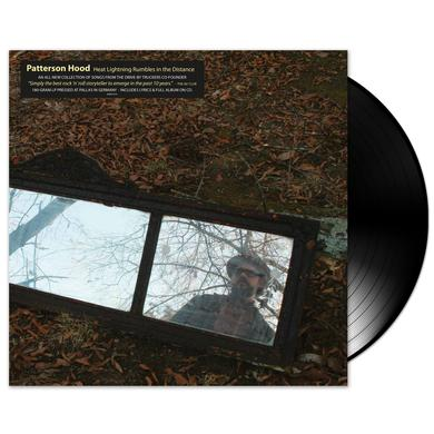 Patterson Hood -  Heat Lightning Rumbles in the Distance LP (Vinyl)