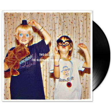 Two Gallants – The Bloom and the Blight LP (Vinyl)