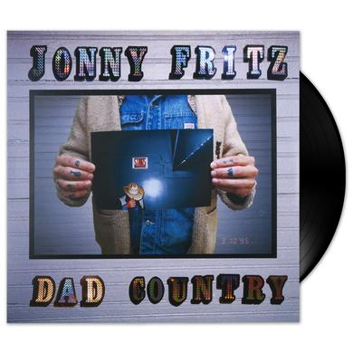 Jonny Fritz - Dad Country LP (Vinyl)