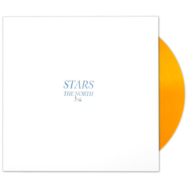 Stars - The North Bootleg Vinyl