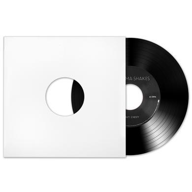 "Alabama Shakes Boys & Girls B-Sides 7"" Vinyl"