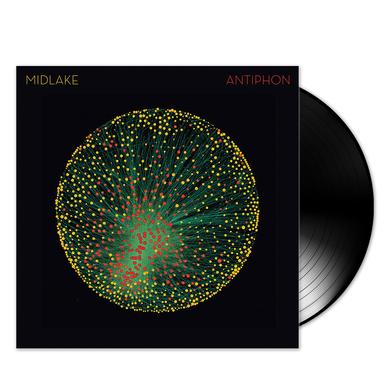 Midlake: Antiphon LP (Vinyl)