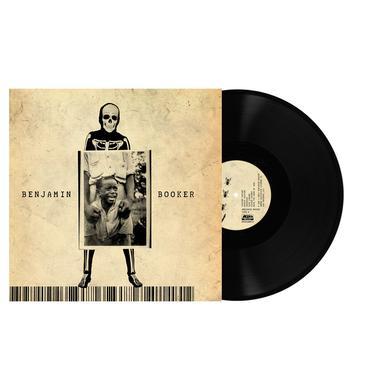 Benjamin Booker LP (Vinyl)