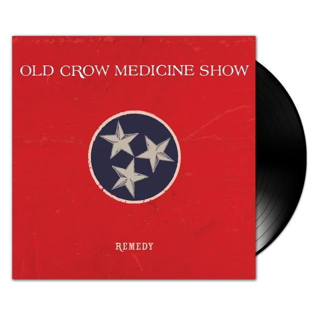 Old Crow Medicine Show - Remedy LP