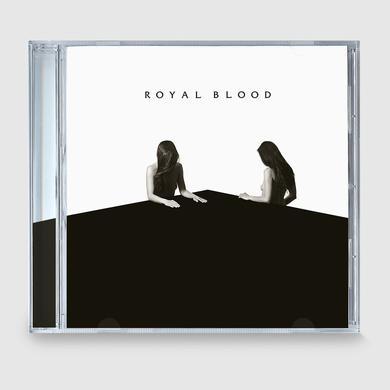 Royal Blood [PRE-ORDER] How Did We Get So Dark? CD