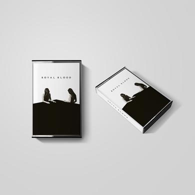 Royal Blood [PRE-ORDER] How Did We Get So Dark? Cassette