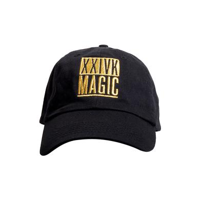 Bruno Mars XXIVK Magic Cap (Black)