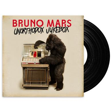 Bruno Mars Unorthodox Jukebox Vinyl