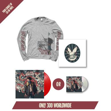 All Time Low [PRE-ORDER] Life of the Party Limited Edition Bundle