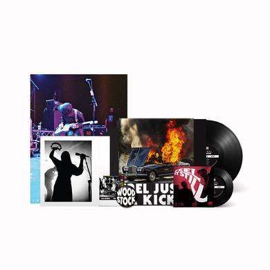 Portugal The Man [PRE-ORDER] Woodstock Deluxe Vinyl Boxset Bundle