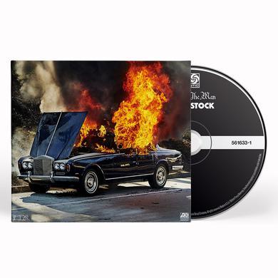 Portugal The Man [PRE-ORDER] Woodstock CD Bundle