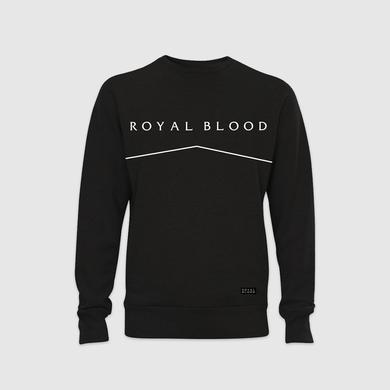 Royal Blood [PRE-ORDER] Lines Sweatshirt