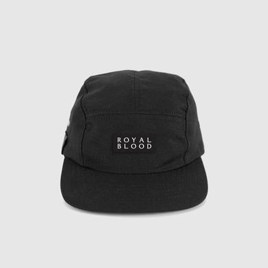 [PRE-ORDER] Royal Blood 5 Panel Cap