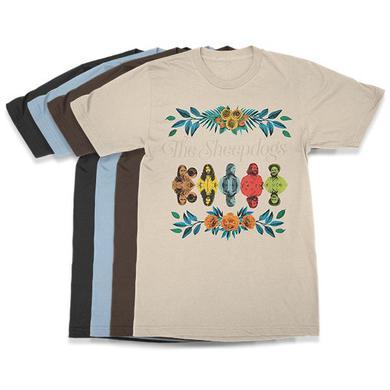The Sheepdogs T-shirt