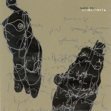 Buck 65 Synesthesia (CD)