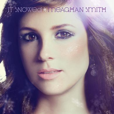 Meaghan Smith It Snowed (CD)