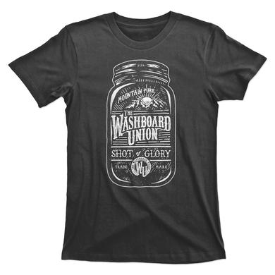 The Washboard Union Maybe It's The Moonshine T-Shirt
