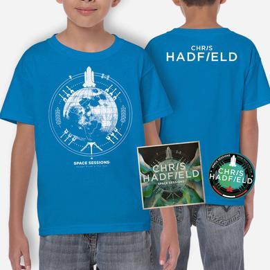 Chris Hadfield Kids Bundle