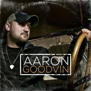 Aaron Goodvin Album (CD)