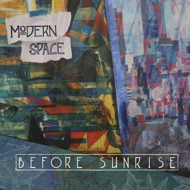 Modern Space Before Sunrise Vinyl