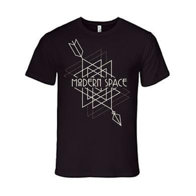Modern Space Men's Arrow T-Shirt