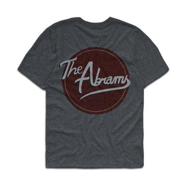 The Abrams Logo T-Shirt