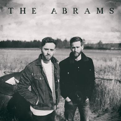 The Abrams EP (Vinyl)
