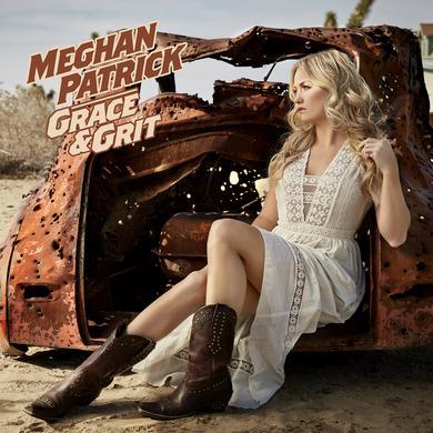 Meghan Patrick Grace & Grit (CD)