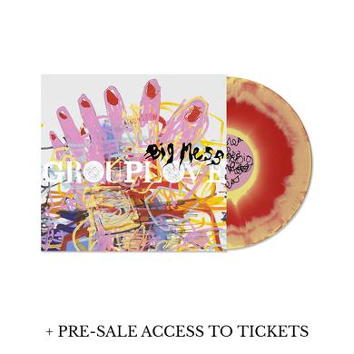 Grouplove Big Mess Vinyl