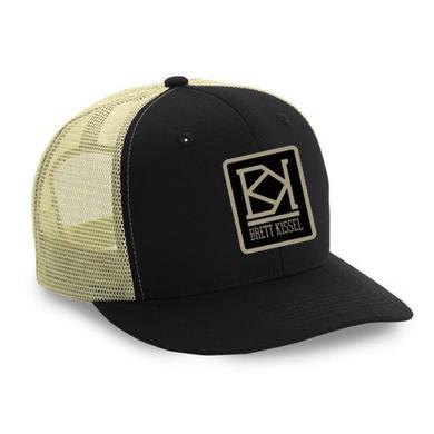 Brett Kissel Logo Trucker Hat